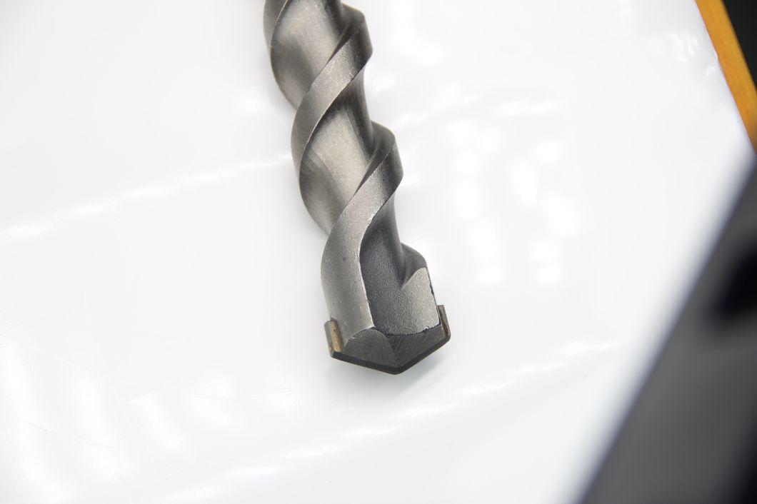 extra large step drill bit