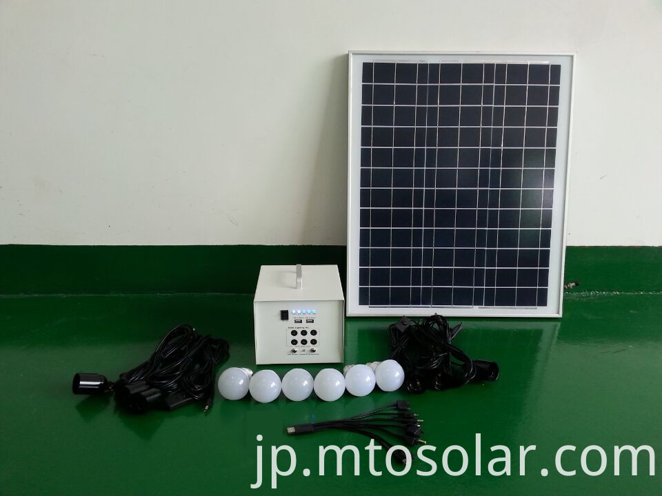 Solar System Price for Home Use
