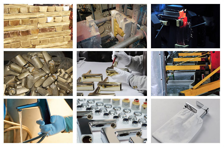 Chrome Faucet, Chrome Kitchen, Kitchen Faucet, Certificate, Sanitary Wares