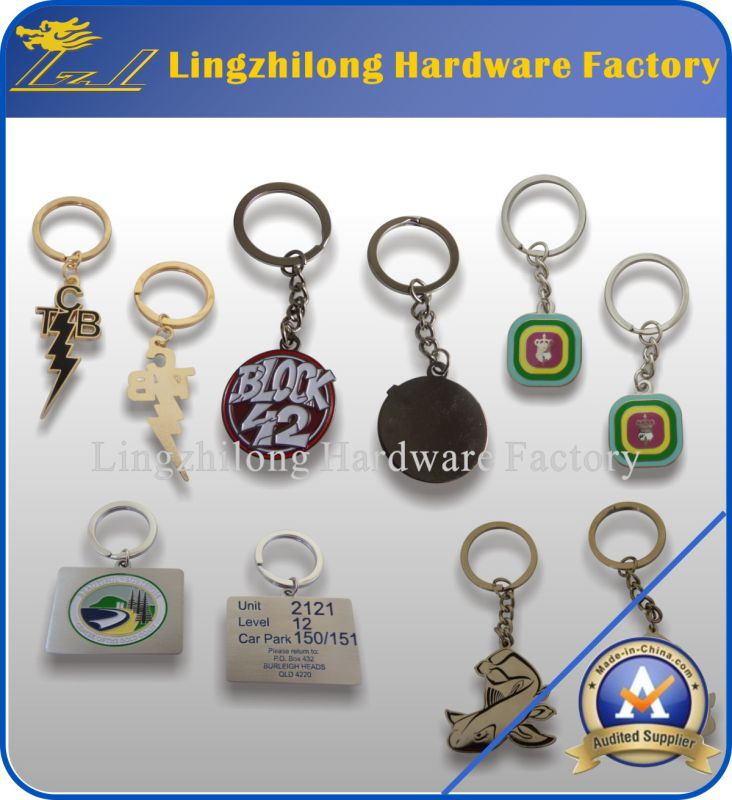Cheap Movie Fashion Metal Keychain