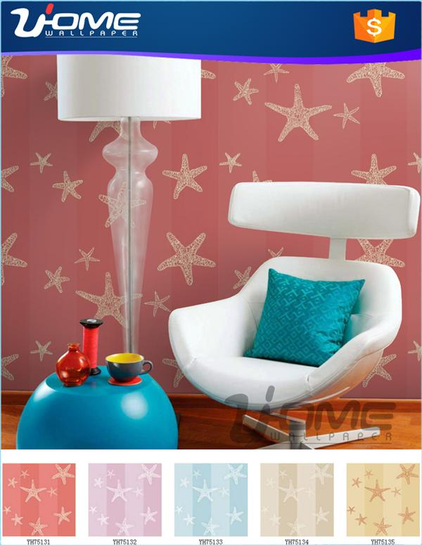 Modern Style Wall Covering for Home Decoration