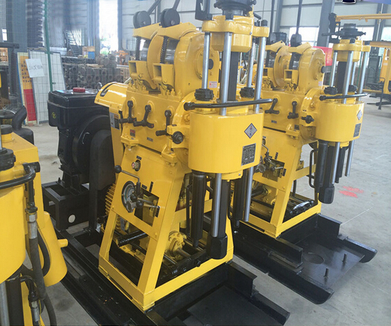 Various Drilling Technology Core Drilling Rig/Water Drilling Rig Machine