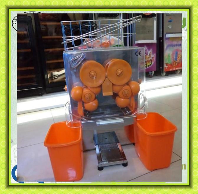 Industrial Orange Juicer on Sale