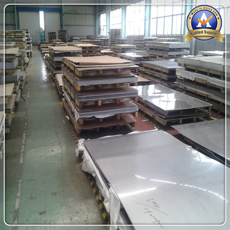 Super-Stainless Steel 2b/Mirror/Hl Mirror Surface Plate S32550