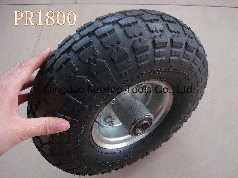 Maxtop Wheel Barrow Tire/ Wheelbarrow Tyre Without Bad Smell