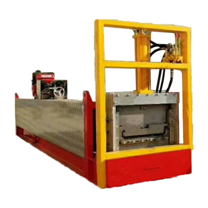 Kr-18 Roofing Machine