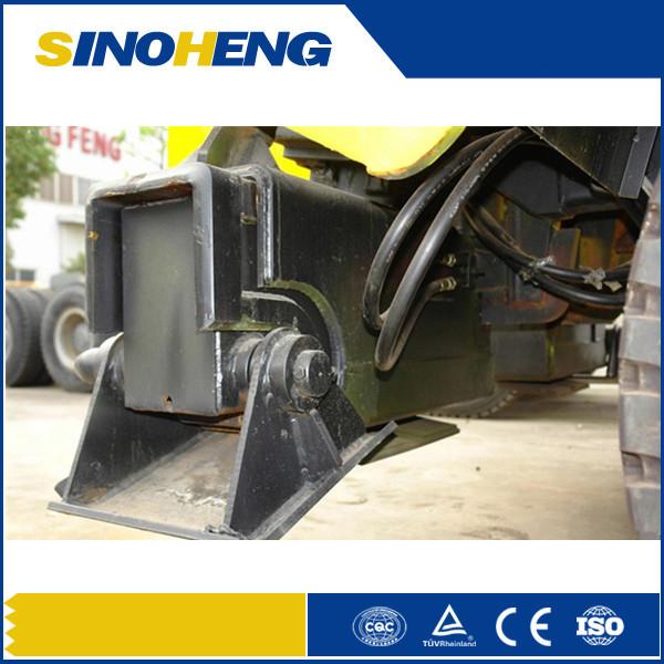 Sinotruk Haul Heavy Recovery Vehicle