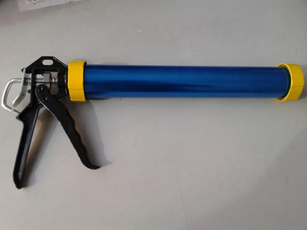 Caulking Gun with Handle