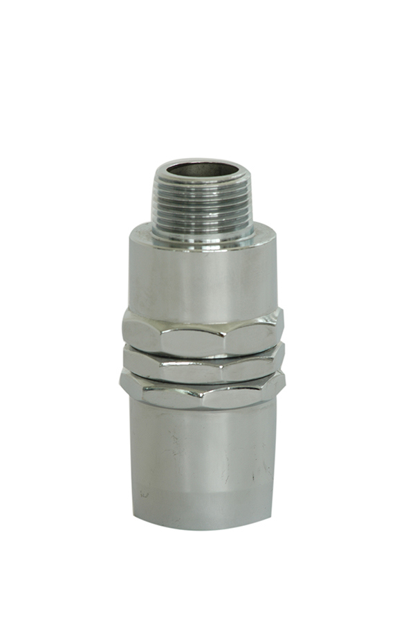 Factory Supply Hose Adaptor with Hose for Oil Station Yh0040