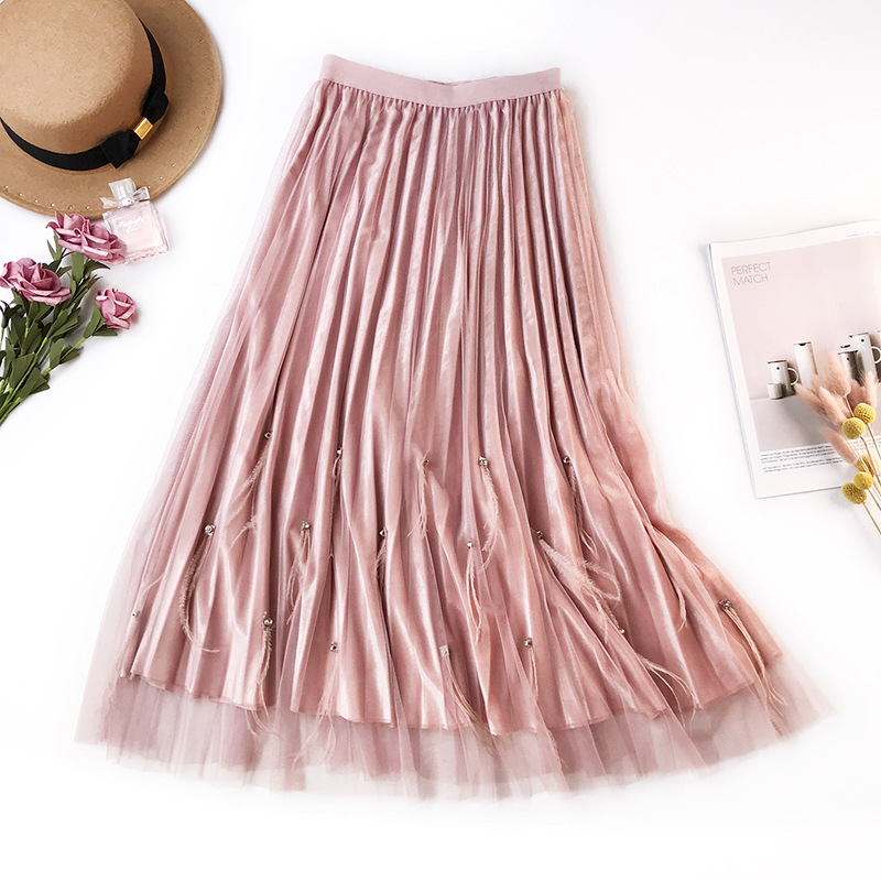 Fashion Loose Princess Dress