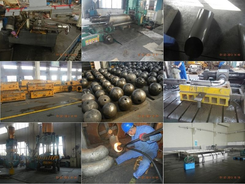 Stainless Steel Pipe & Tube Fitting