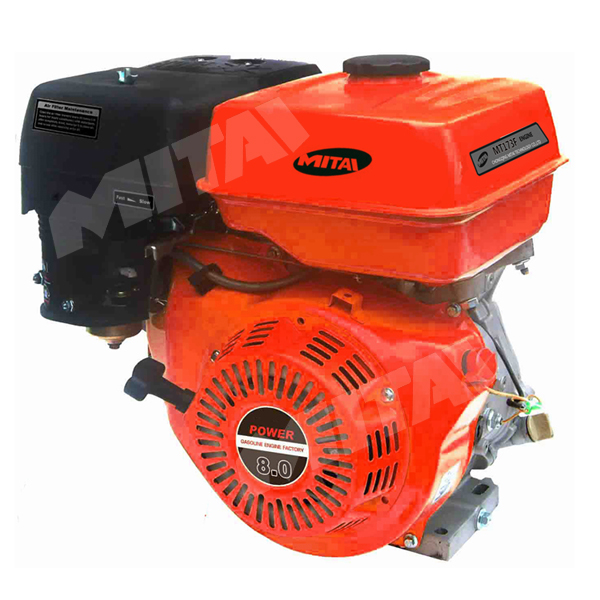 243cc Gasoline Engine Cylinder Engine Parts