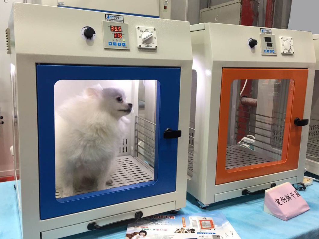 Cheap Large Pet Grooming Hair Dryer Machine for Dogs, Cats and Other Animals (MSLHG02)
