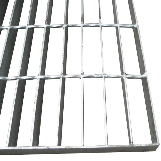 Protect The Grille / Steel Grating