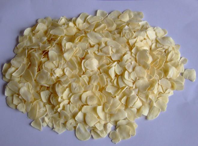 2020 new Dehydrated Garlic Flakes