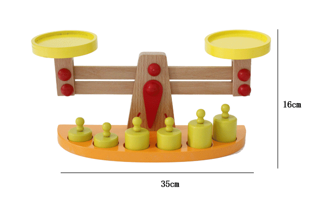 children gift teaching toy