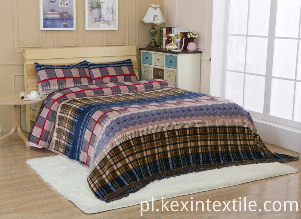 Flannel Wholesale Blankets