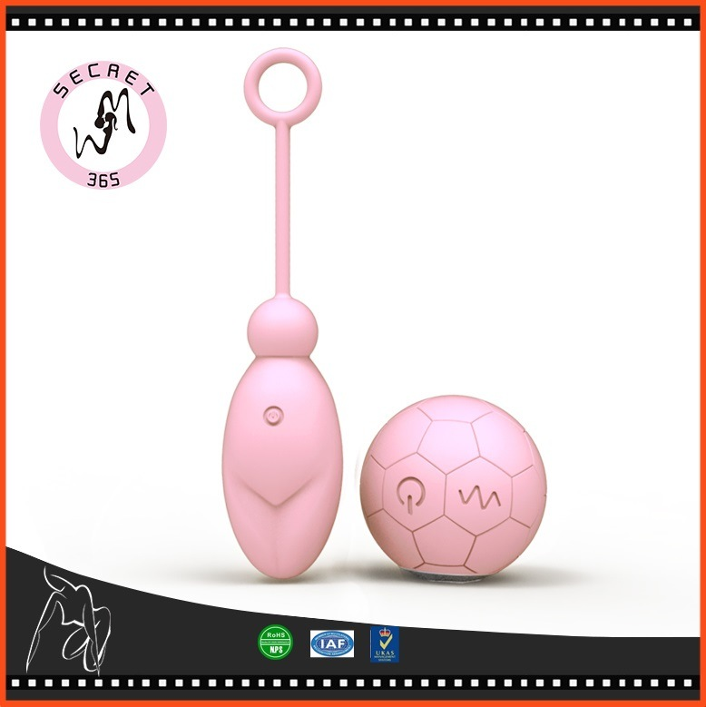 Silicone Vibrating Sex Toys Waterproof Love Eggs