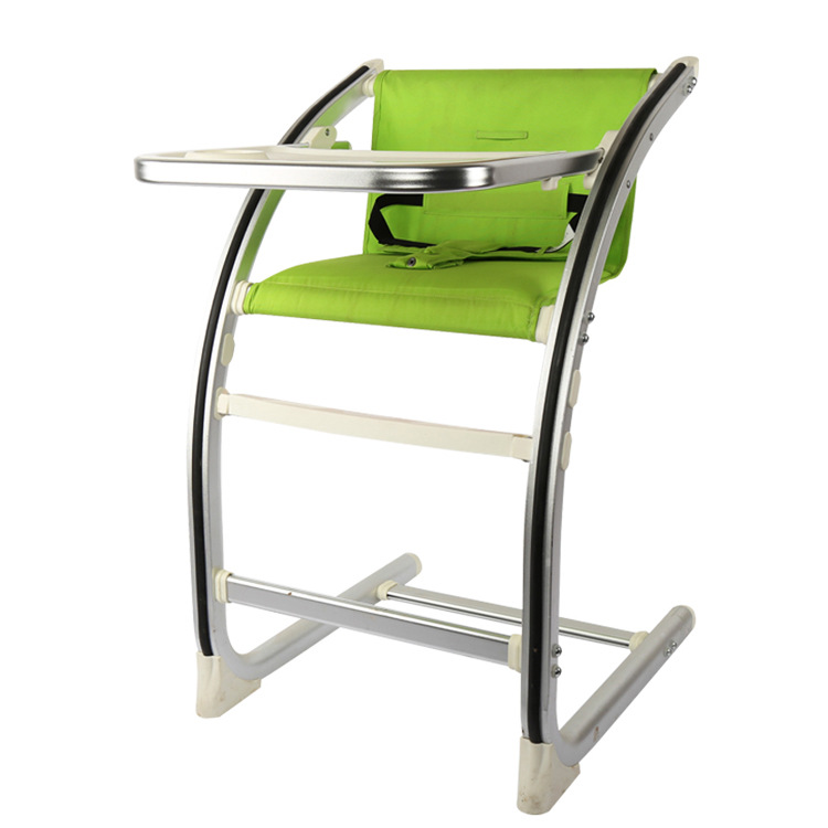 Multifunctional Baby Folding Dining Table with Chairs