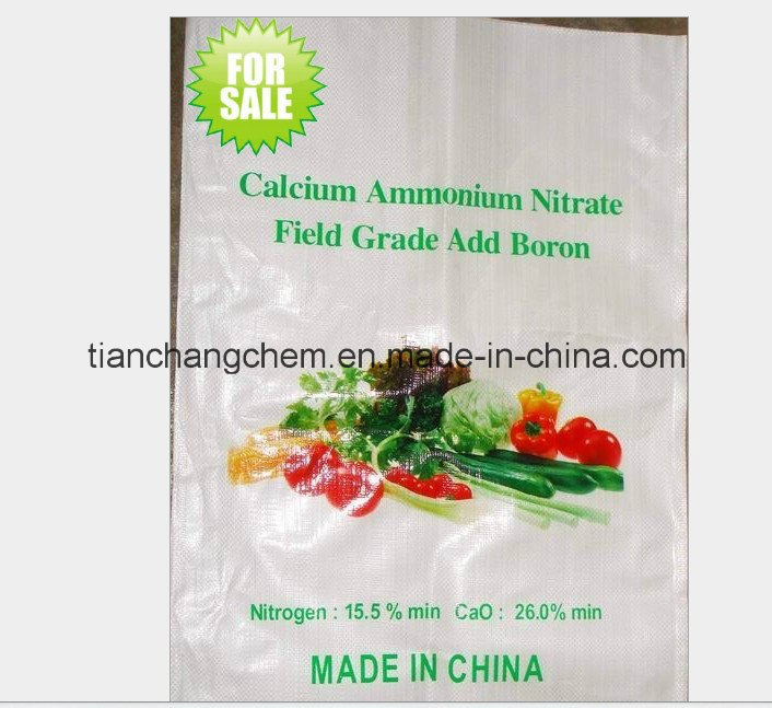 Can Fertilizer Granular Calcium Nitrate