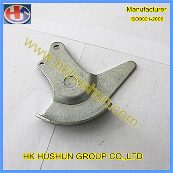 China OEM Customized Hardware Precision Stamping Parts (HS-SM-0018)