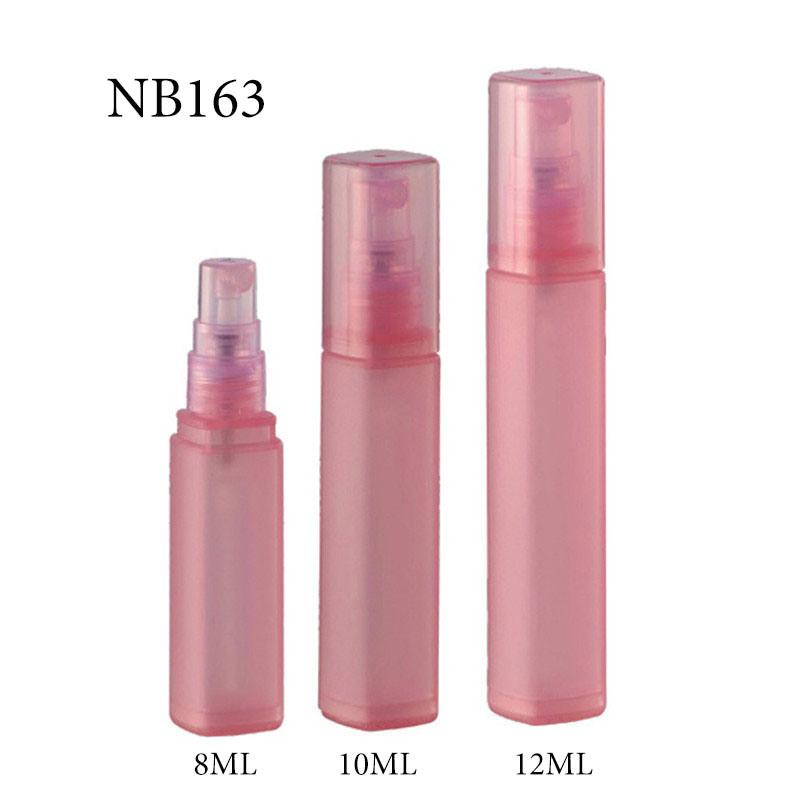 Plastic PP Bottle for Lotion, Cosmetic Bottle (NB163)