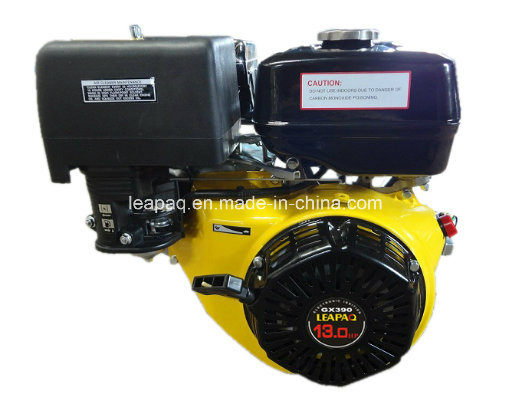 13.0HP 4-Stroke Single Cylinder Ohv Gasoline Engine
