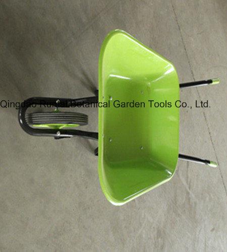 Hot Sale Construction Garden Tool Durable Wheelbarrow