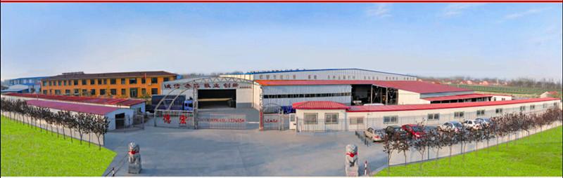 China Fashionable Aluminum Alloy Fixed Window