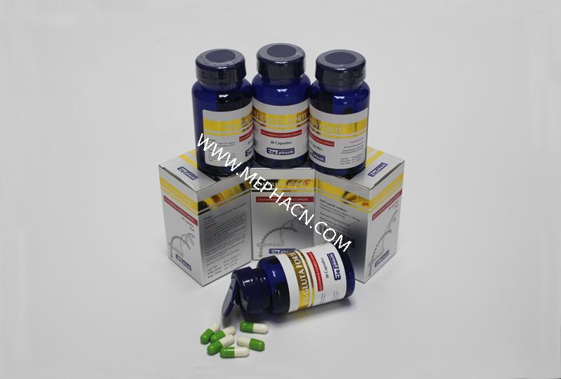 Glutathone Complex Capsule