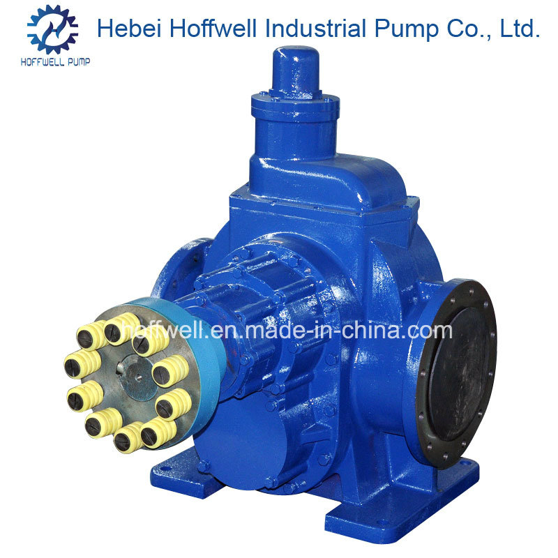 CE Approved KCB7600 Fuel Oil Gear Pump