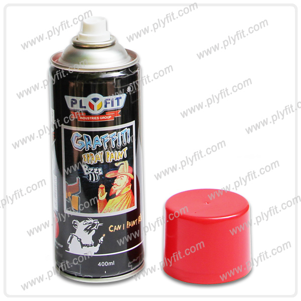 Fast Dry Acryl Graffiti Spray Paint