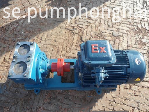 YPB series vane pump