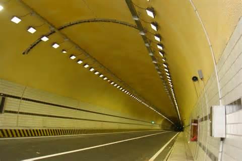High Lumen LED Tunnel Lights Manufacture, China Supplier (UW-TU250W)