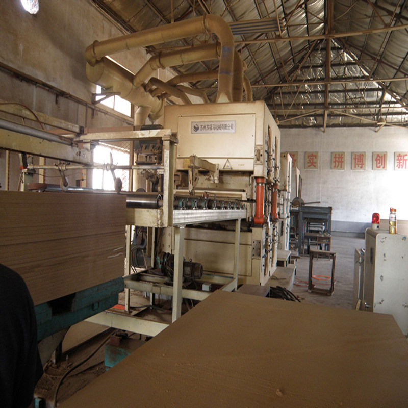 Plywood Sanding Machine Belt Sander