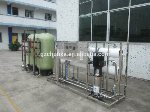 Jean Washing Water Purifier Machine with Reverse Osmosis System