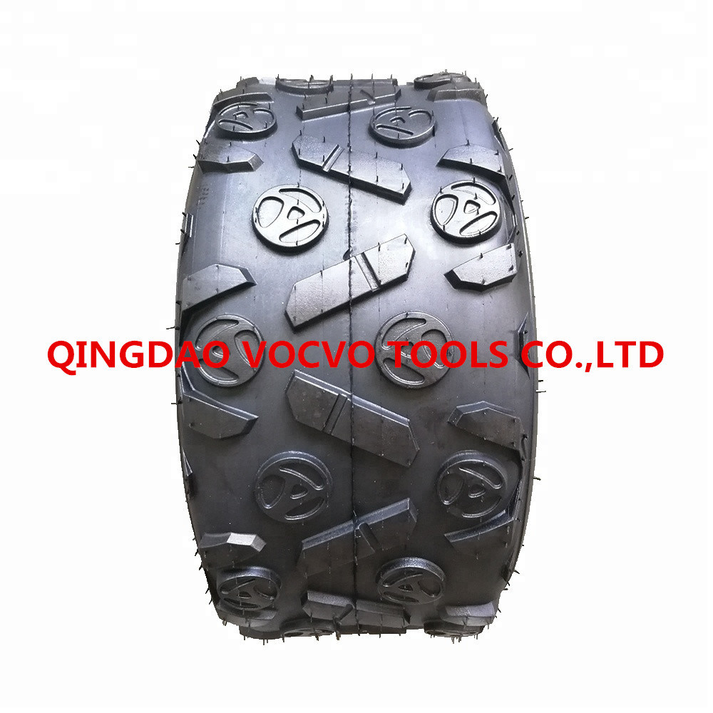 Motorcycle Scooter Mini Bike Tire 12*5.00-6