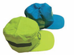 High Visibility Reflective Safety Cap/Hat (DFC1001)
