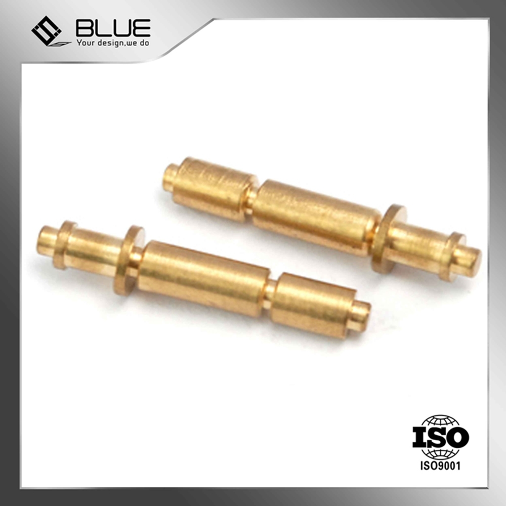 Custom Special CNC Brass Pin with Good Price
