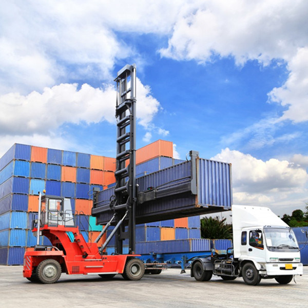 The Best Shipping by 20DC 40gp 40hq FCL LCL Container to Oceania