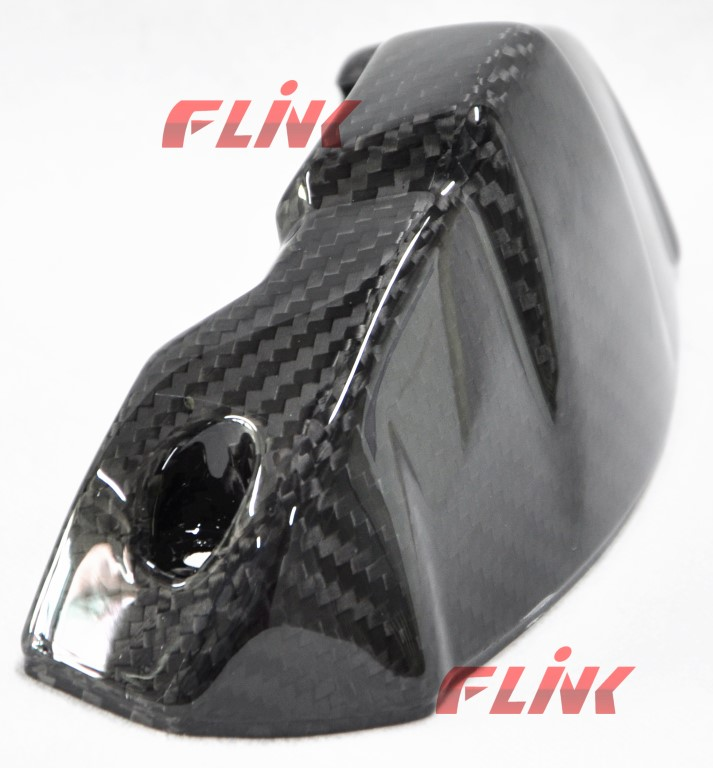 Motorcycle Carbon Fiber Parts Instrument Cover (DMS20) for Ducati Monster 696 11000