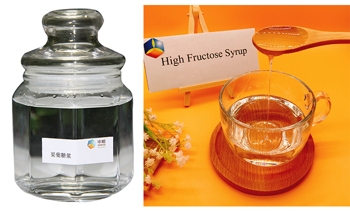 bulk high fructose corn syrup