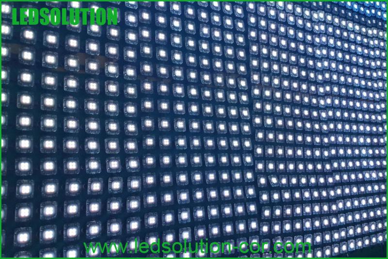 Ledsolution P40 Flex DOT LED Display for Stage
