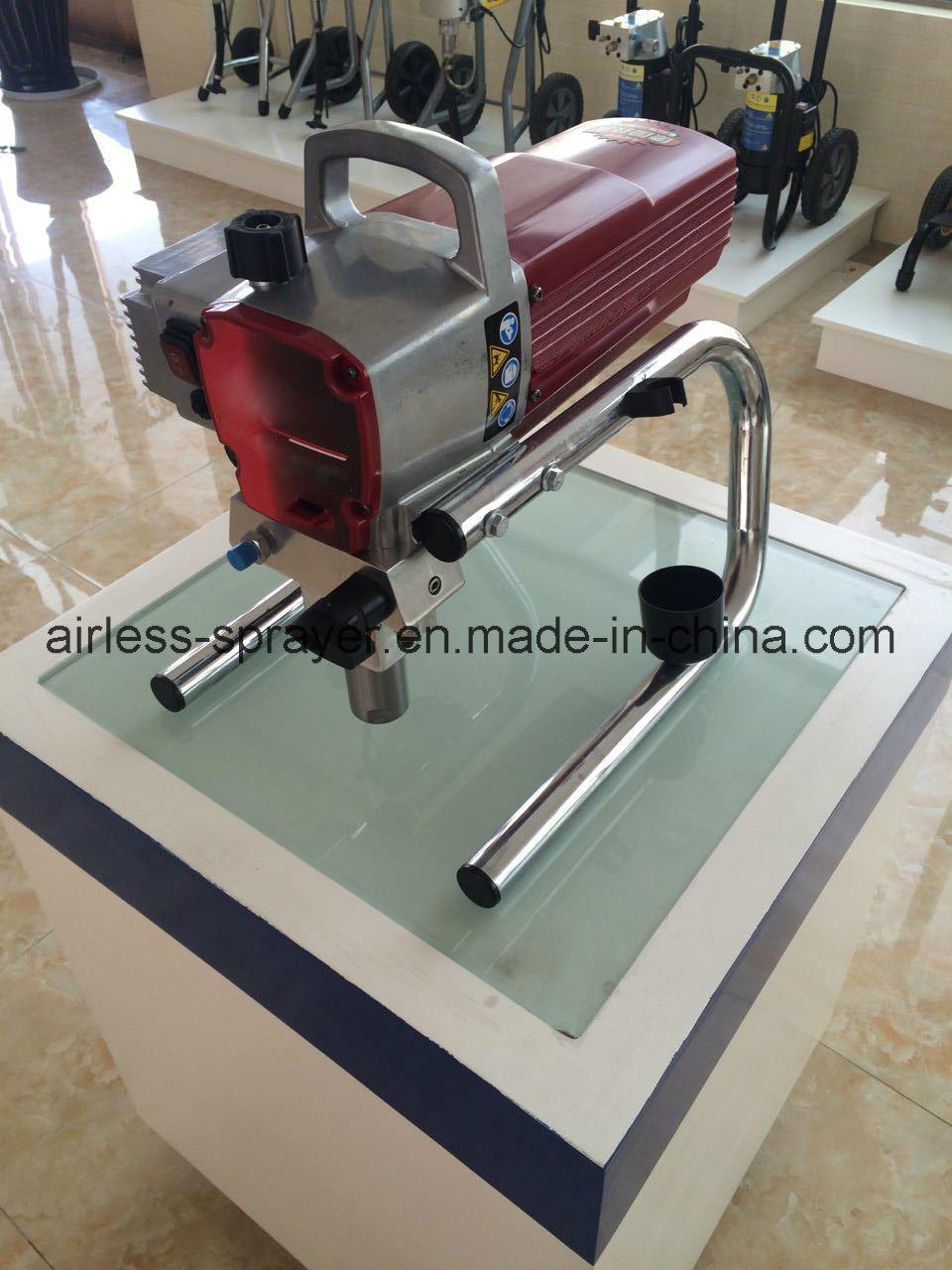 Mechanical Pressure Regulator Airless Sprayer