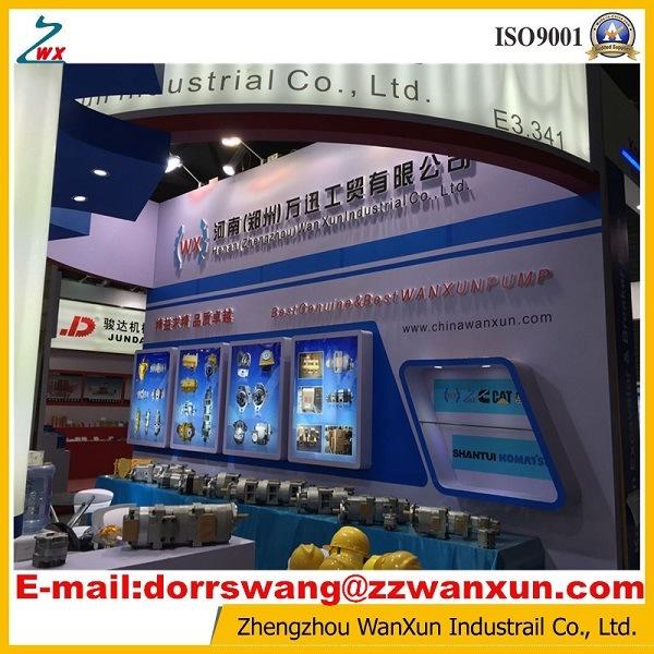 705-58-44050 Hydraulic Gear Pump for Bulldozer D375A-3/5