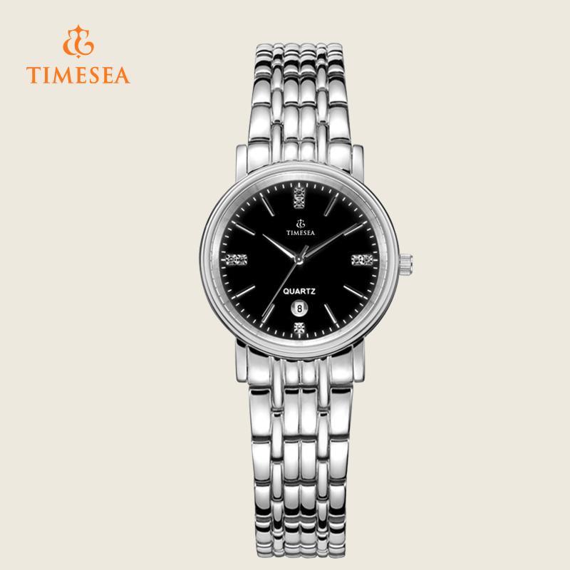 Luxury Womens Quartz Watch with Analog Display 71120