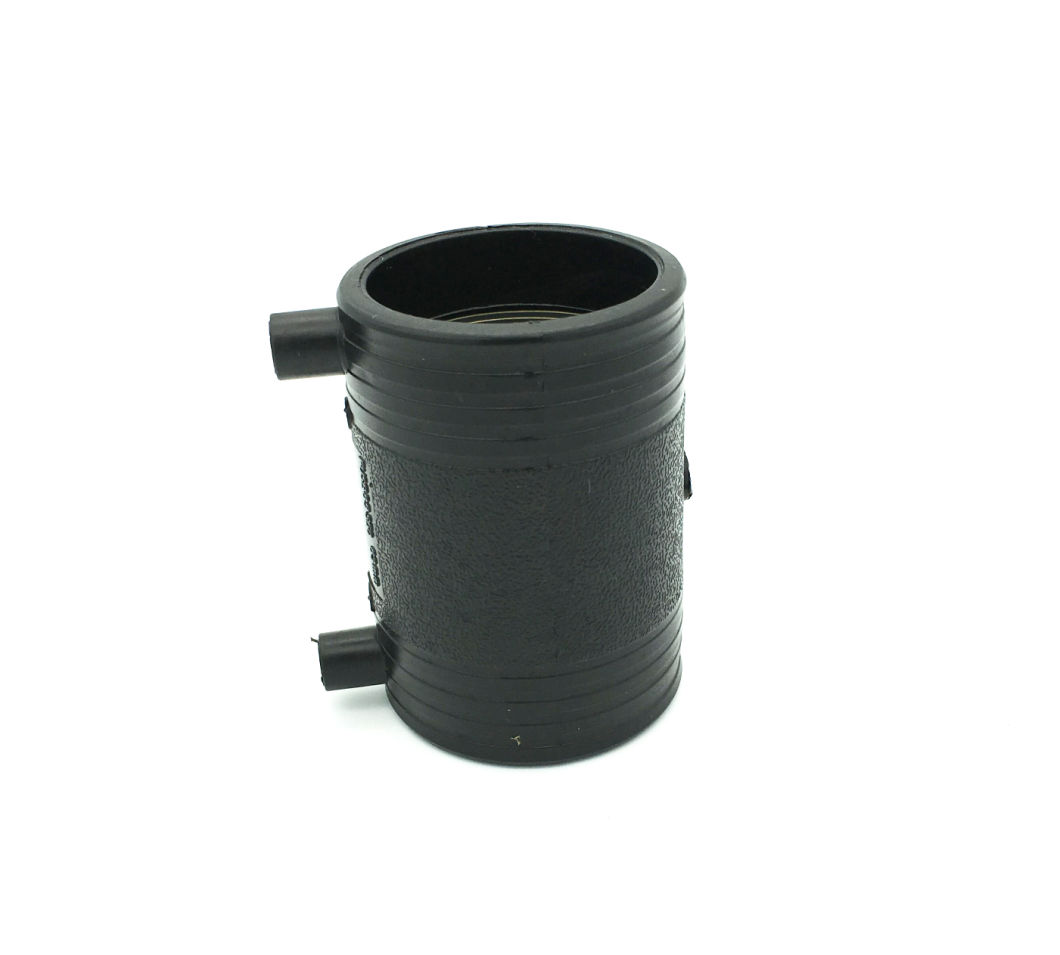 HDPE Flange Stub of Pipe Fittings of Electro Fusion Type