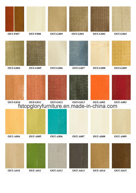 Modern Outdoor Patio Fabric Sofa Set (TG-042)