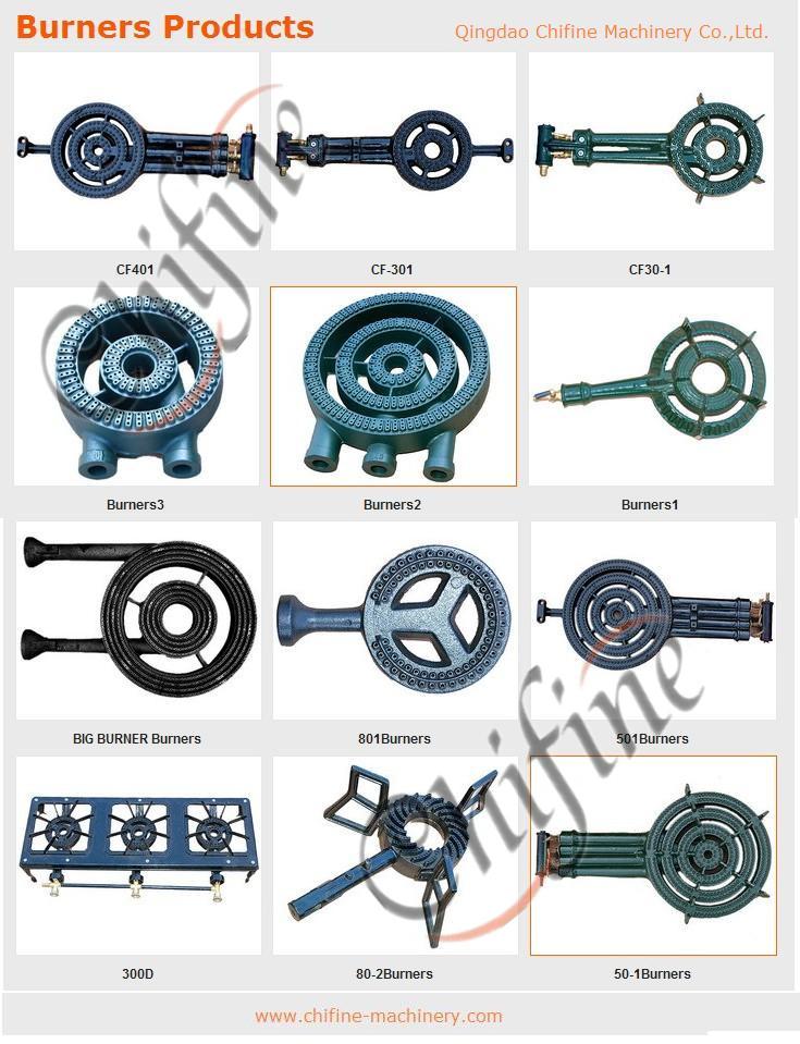 Enamel Cast Iron Gas Stove Pan Grate