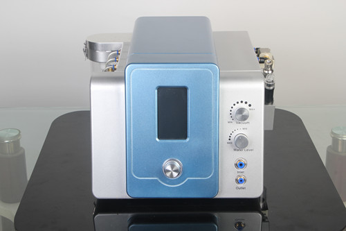 2 in 1 Facial Diamond Hydro Dermabrasion Skin Clean Beauty Machine CV-03